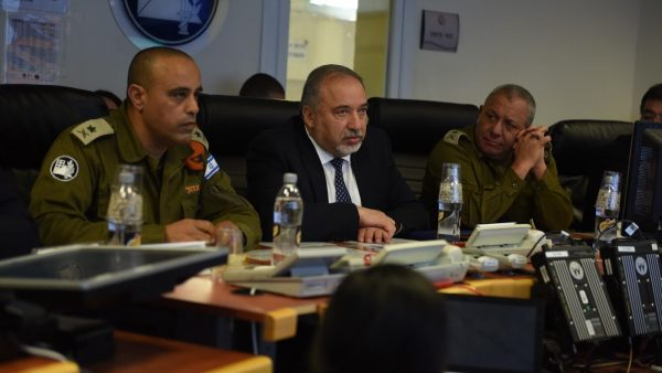 Israel houdt militaire oefeningen om zich voor te bereiden op grootschalige meerfrontenoorlog