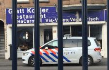 Voorwaardelijke celstraf, gebiedsverbod en begeleid wonen voor aanvaller HaCarmel