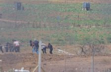 Meerdere grensaanvallen vanuit Gaza afgelopen weekeinde