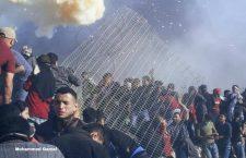Egypte en Saoedi-Arabië roepen Hamas op te stoppen met de grensprotesten