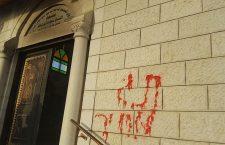 Toename van extreemrechts geweld tegen Palestijnen