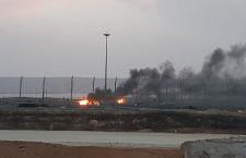 Kamervragen over Palestijnse relschoppers die grensovergang met Israel hebben vernield
