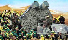 VS: Hezbollah ontvangt 700 miljoen dollar per jaar van Iran