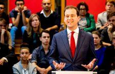 PvdA-leider Asscher reageert op open brief CIDI