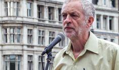 Omstreden Labour-leider Corbyn op bezoek bij PvdA