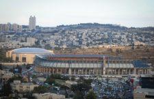 Voetbalwedstrijd Israel-Argentinië in Jeruzalem gaat niet door