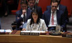 VS stapt uit de VN-Mensenrechtenraad vanwege anti-Israel obsessie