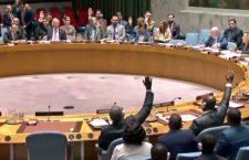 Zowel Koeweitse als Amerikaanse resolutie halen het niet in de VN-veiligheidsraad