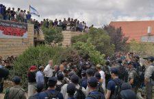 15 woonhuizen in Netiv Ha'avot ontruimd, land terug naar Palestijnse eigenaar