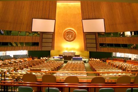 Algemene Vergadering VN veroordeelt Israel