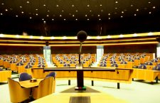 SGP en PVV: bevries geldstromen naar PA zolang terroristenbetalingen doorgaan