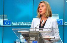 Mogherini negeert wens van Europees Parlement om Hezbollah als terreurorganisatie aan te duiden
