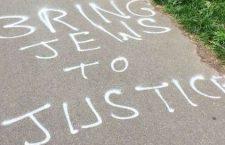 CST brengt rapport antisemitische incidenten in VK uit