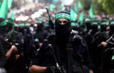 Hamas brengt troepen in hoogste staat van paraatheid