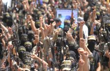 Islamitische Jihad weigert eventuele wapenstilstand met Israel te honoreren
