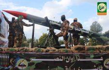 Minister Blok: raketbeschietingen vanuit Gaza in strijd met humanitair oorlogsrecht