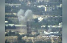 Ondanks wapenstilstandsoverleg schiet Hamas op IDF