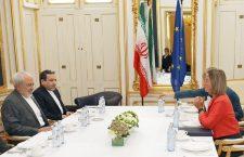 EU stuurt 18 miljoen ontwikkelingshulp naar Iran