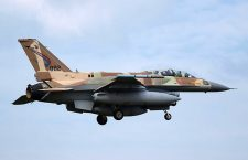 Israel bombardeert IS op de Golan