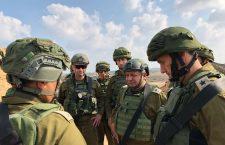 IDF gaat schietincidenten onderzoeken