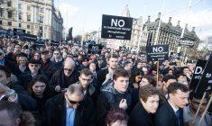 Corbyn overtuigt Brits-Joodse organisaties niet