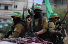 Hamas neemt wraak voor omgekomen terroristen: meer dan 150 raketten