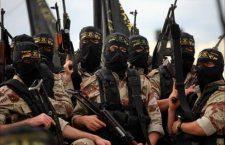 Islamitische Jihad selecteert nieuwe secretaris-generaal