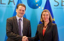 EU: 40 miljoen euro extra voor UNRWA