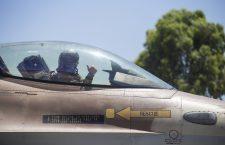 Afgelopen jaar meer dan 200 Israelische luchtaanvallen op Iran in Syrië