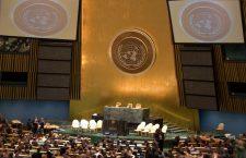Veel zorgen in wandelgangen VN maar geen nieuw vredesplan