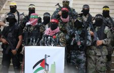 """Terreurgroepen Gaza roepen op tot """"verzet"""" in de Westbank"""
