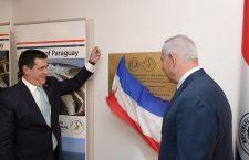 Paraguay verhuist ambassade terug van Jeruzalem naar Tel Aviv