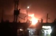 Israel krijgt de schuld voor explosies bij Syrische luchtmachtbasis
