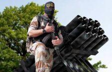 Raketaanvallen laten zien dat Islamitische Jihad rivaliseert met Hamas