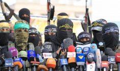 Terreurcoalitie ontkent achter raketaanval op Be'er Sheva te zitten