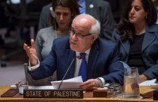 Kamervragen over Nederlandse voorstem Palestijns voorzitterschap G77