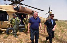 Lieberman: staakt-het-vuren alleen mogelijk na zware klap voor Hamas