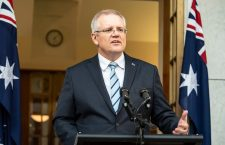 Australië overweegt ambassadeverhuizing naar Jeruzalem
