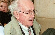 Berucht Holocaustontkenner Faurisson overleden