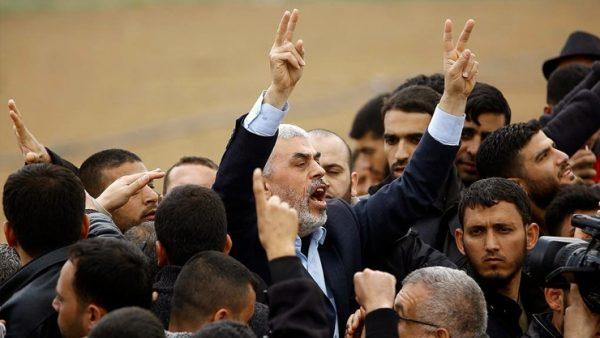 Uitspraken Hamas-leider Sinwar: Charmeoffensief of afleiding?