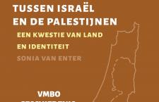 Nu te bestellen! Geschiedeniskatern: Over het conflict tussen Israël en de Palestijnen