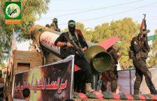 Vrees voor nieuwe Gaza-oorlog