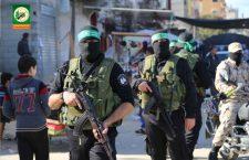 Human Rights Watch: marteling is regeringsbeleid van zowel PA als Hamas