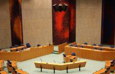 Tweede Kamer stemt tegen staken subsidies aan Palestijnen