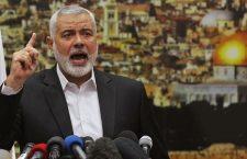 Hamas stuurt brief naar de VN