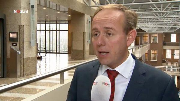 SGP wil Nederlandse financiële bijdragen aan de Palestijnse Autoriteit staken