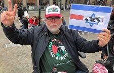 Amsterdamse raadsfracties eisen opheldering over terreurverheerlijking bij anti-Israeldemonstratie