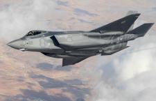 Opereert de Israelische luchtmacht nog boven Syrië?