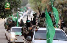 Egypte presenteert plan voor verzoening Hamas en PA