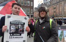 CIDI doet aangifte tegen extreemrechtse antisemiet op de Dam